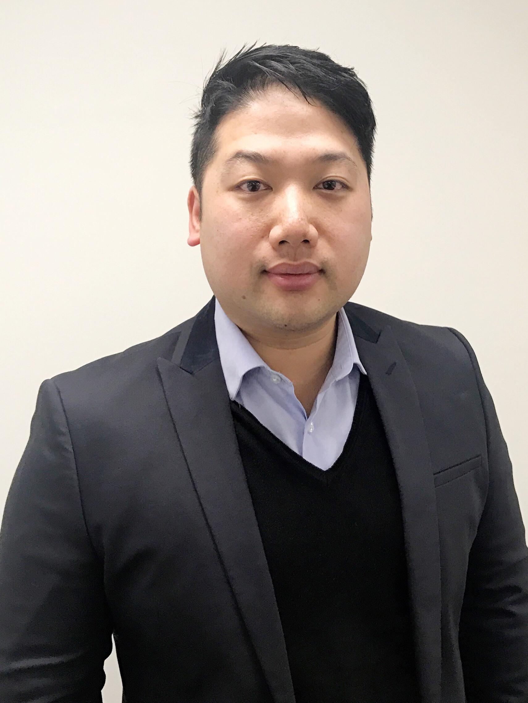 Winston Qiu