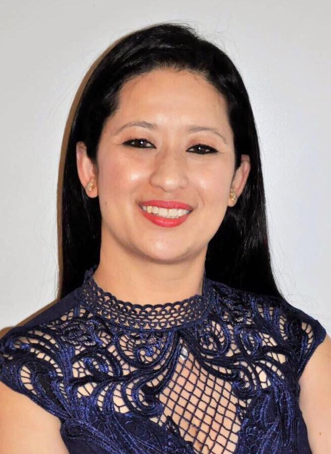Reena Joshi