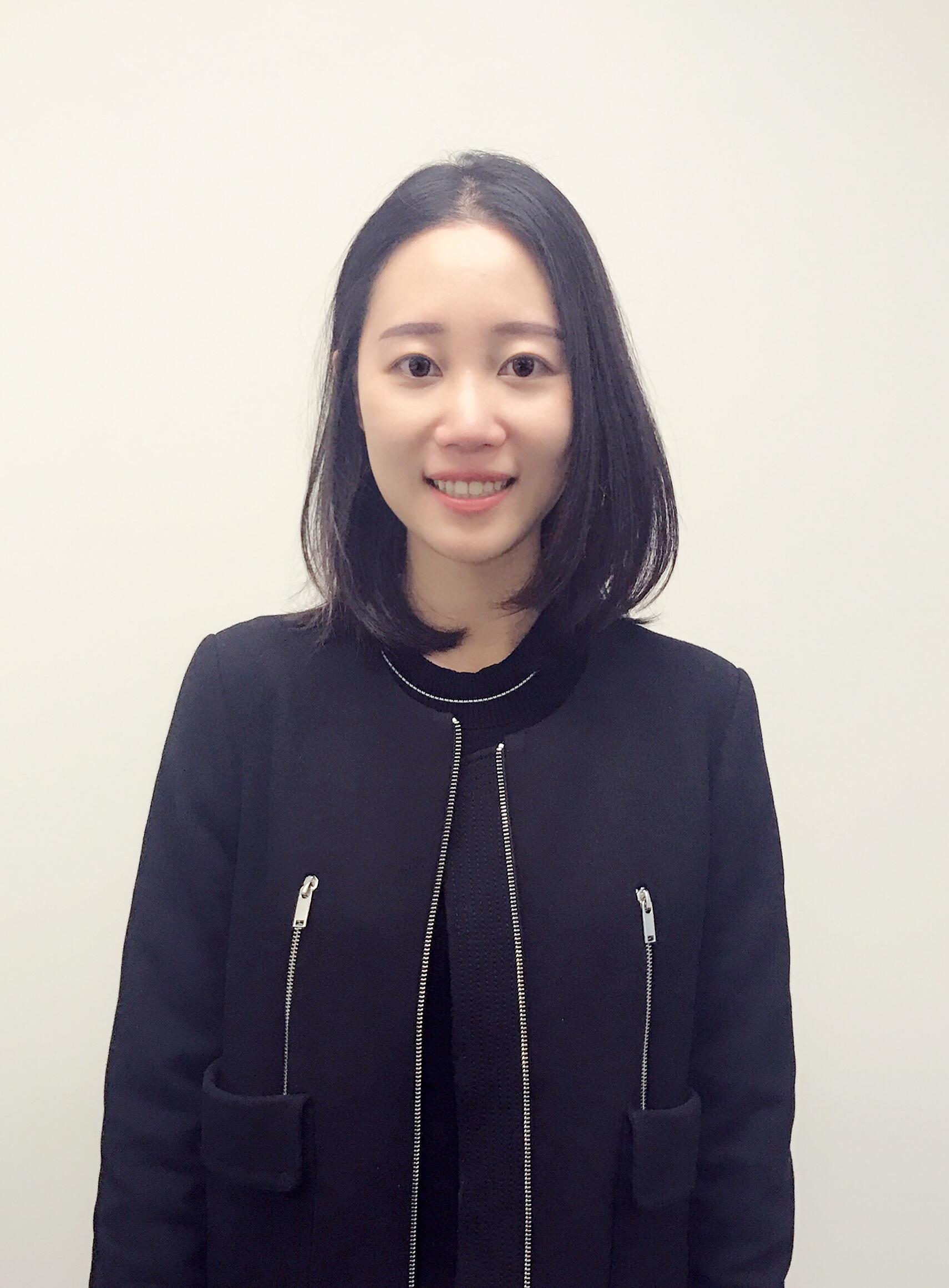 Celia Zhou