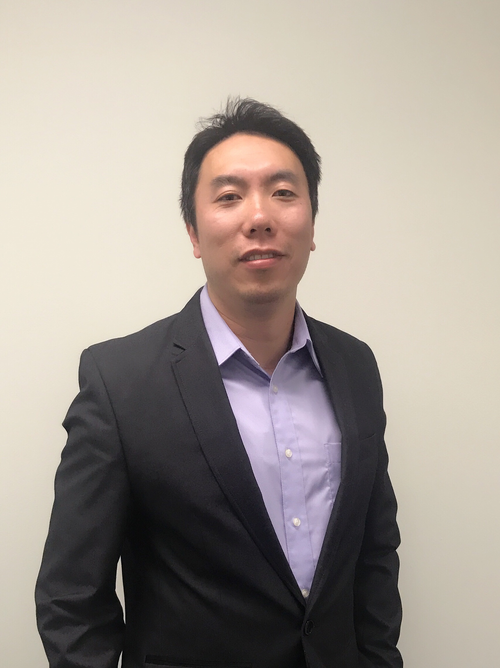 Michael Qiu